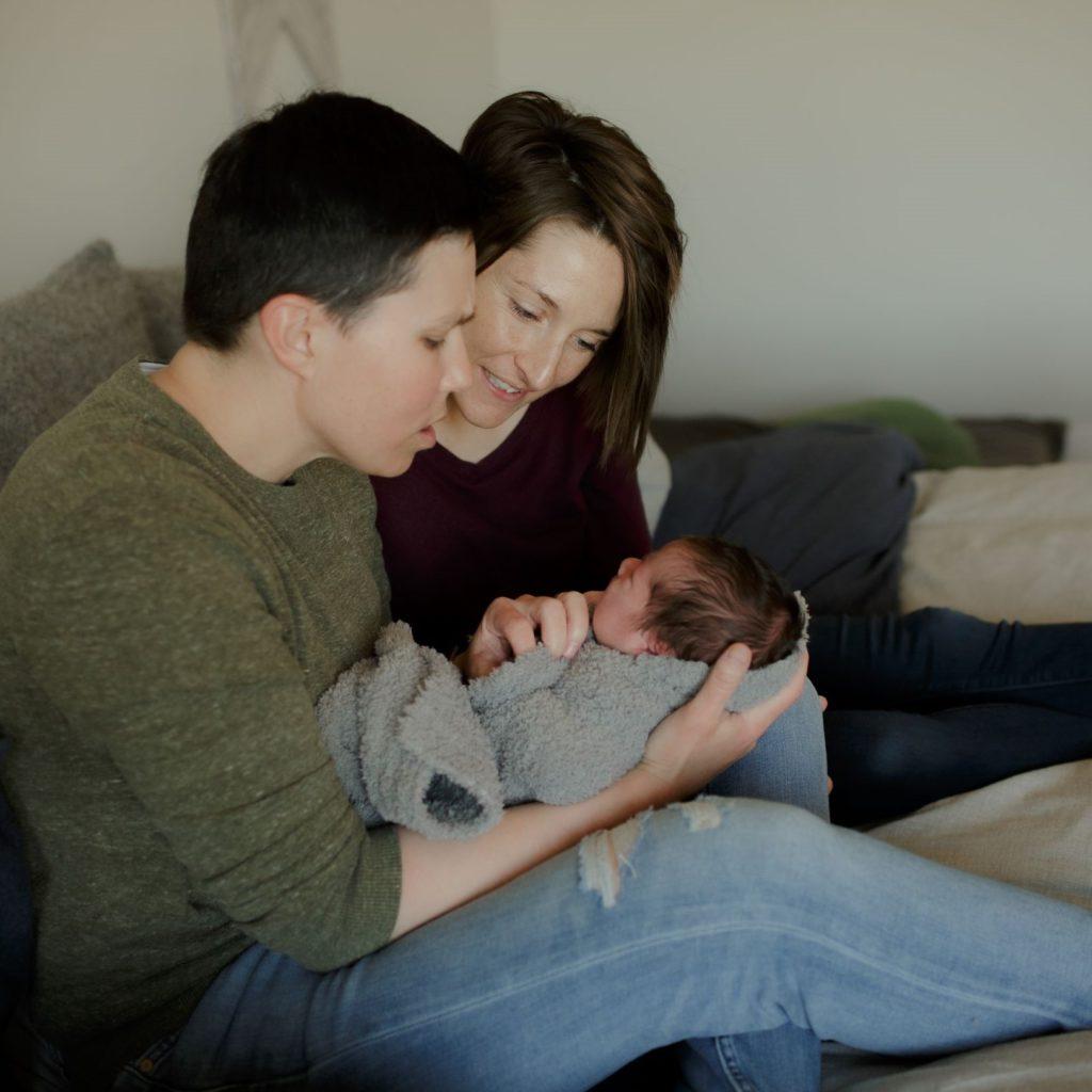 gay lesbian parenting