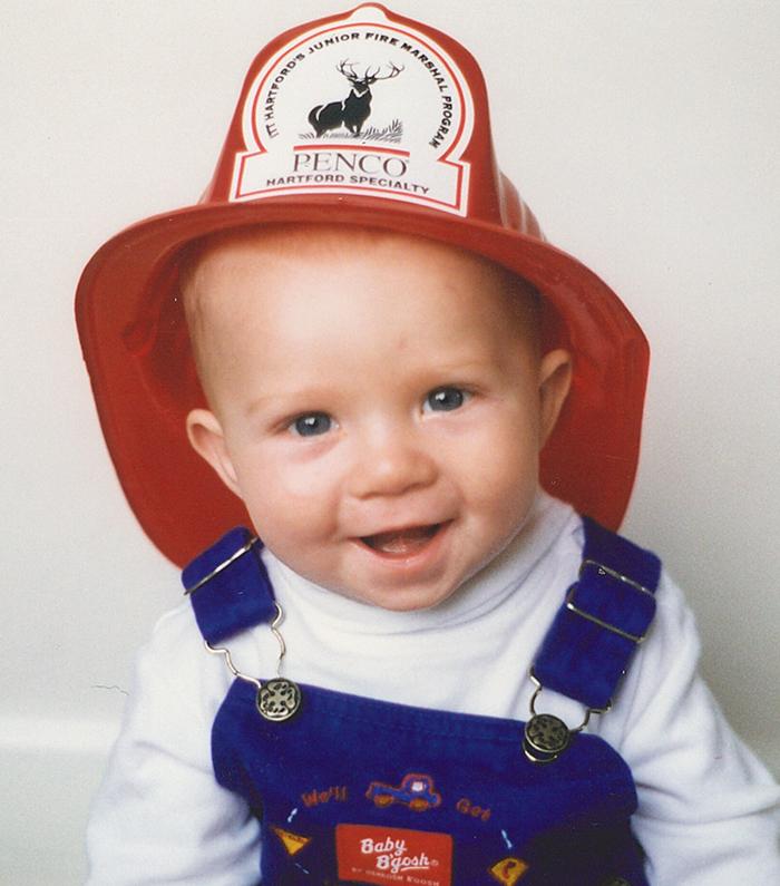 Donor 5793 baby photo