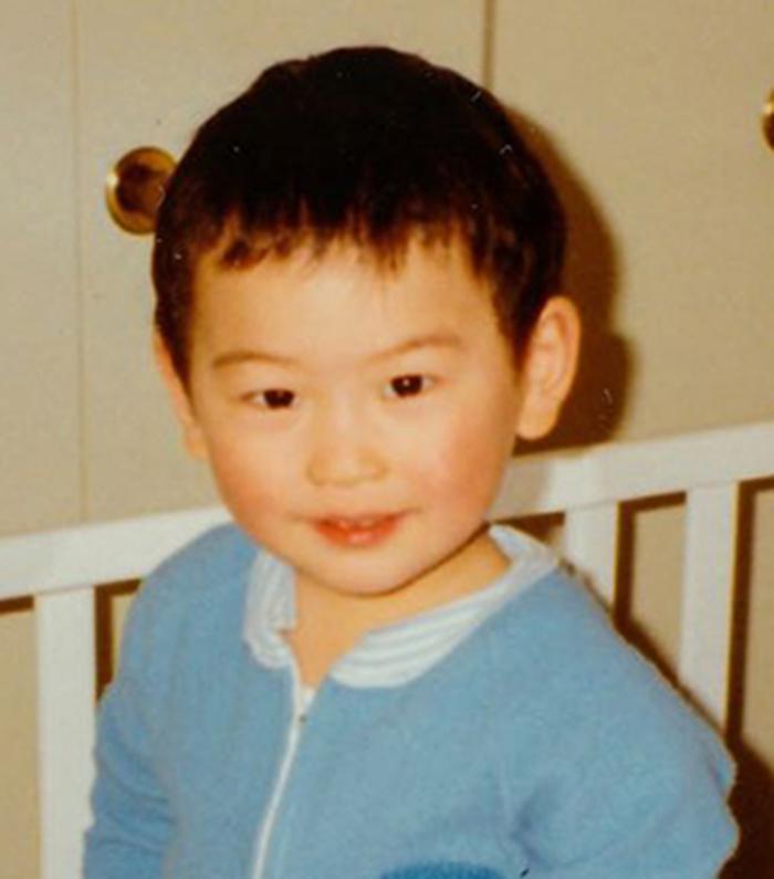 Donor 5795 baby photo