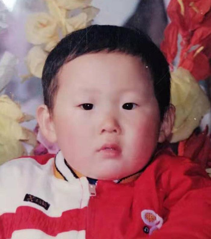 Donor 5852 baby photo