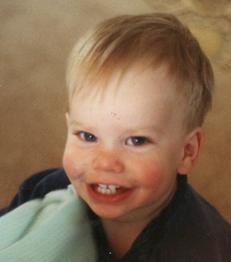 Donor 6025 baby photo