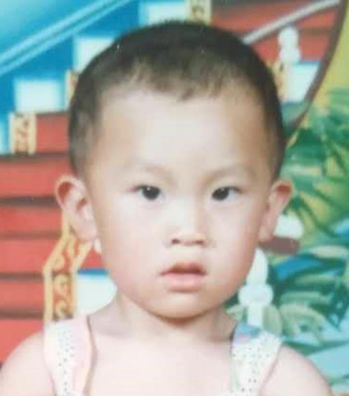 Donor 6105 baby photo
