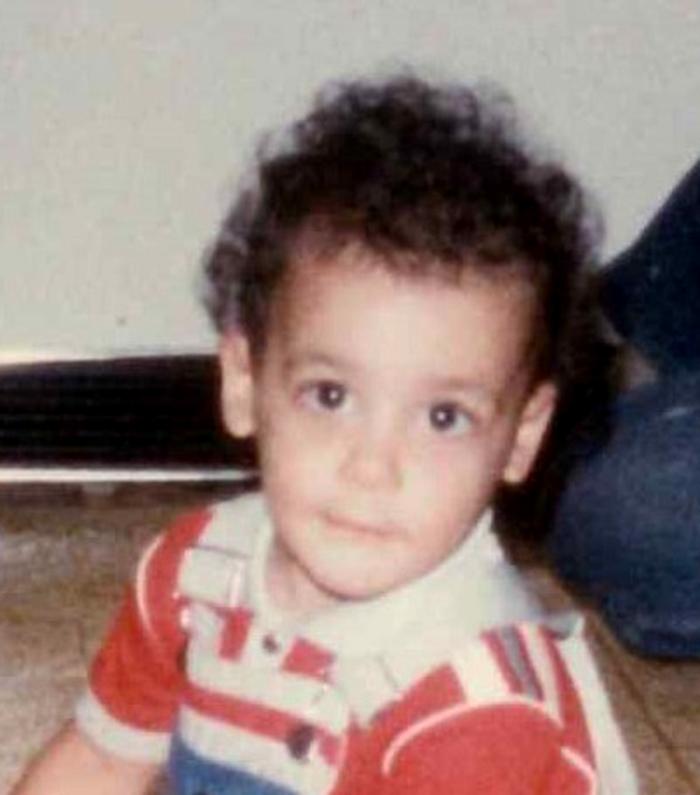 Donor 6142 baby photo