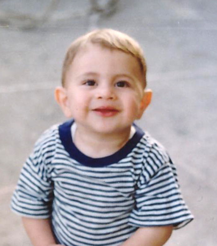 Donor 6240 baby photo