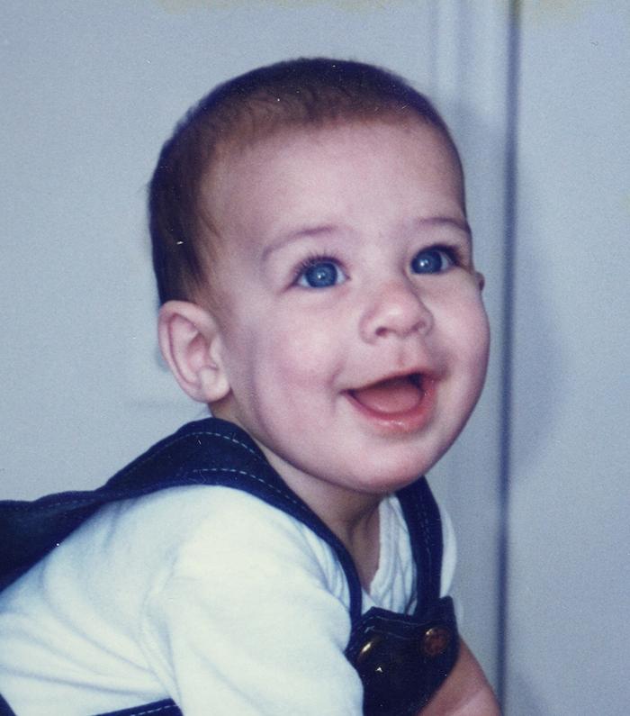 Donor 6311 baby photo