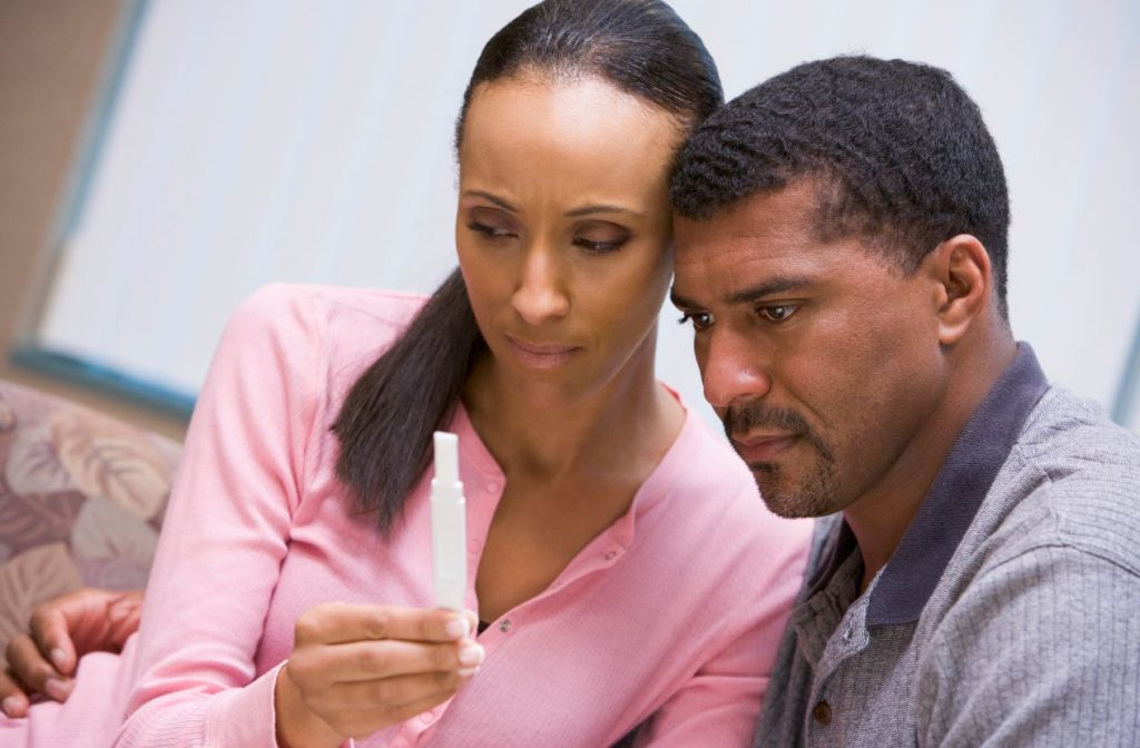 Common Signs of Infertility for Women and Men
