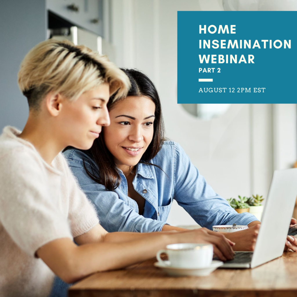 Home Insemination Webinar Part 2