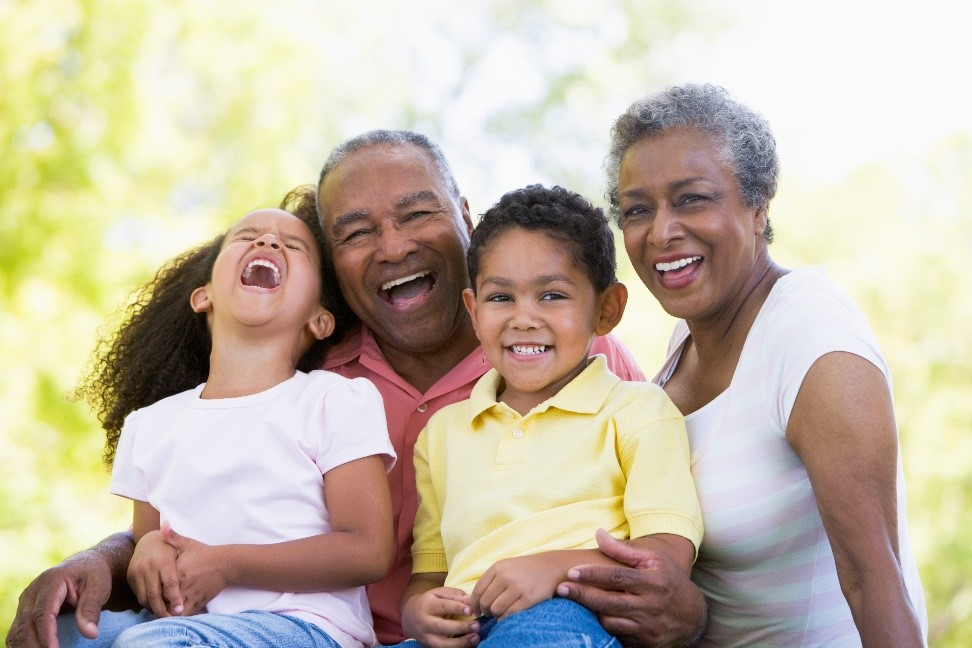 Kid-Friendly Activities for National Grandparents Day